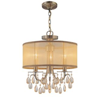Crystorama Lighting Group 5623