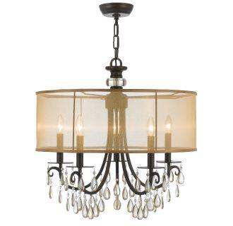 Crystorama Lighting Group 5625