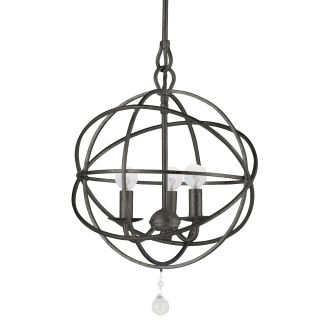 Crystorama Lighting Group 9225
