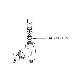 Danze DA501213N