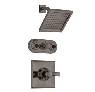 Delta Dryden Monitor 14 Series Shower Package