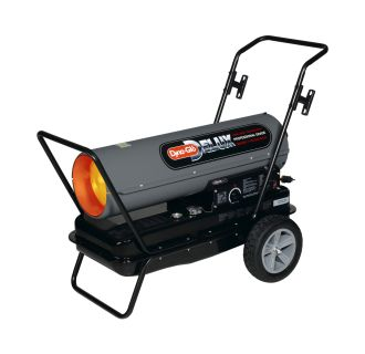 Dyna-Glo Delux KFA125DGD