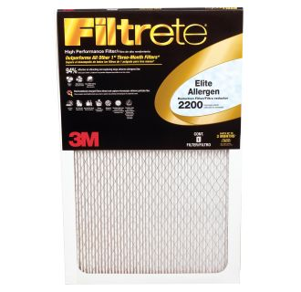 Filtrete by 3M EA22DC-6PK