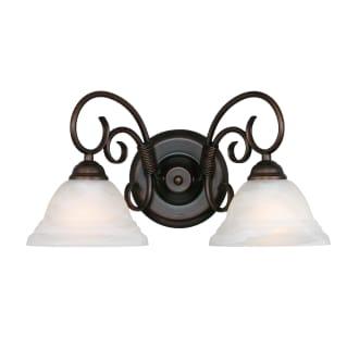 Golden Lighting 8505-2W