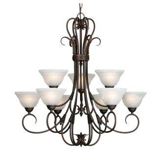 Golden Lighting 8505-9