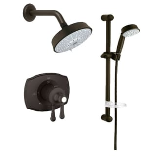 Grohe GRFLX-T303