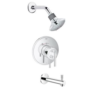 Grohe GRFLX-T101