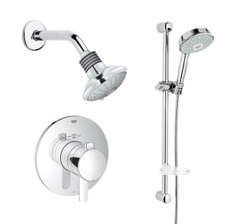 Grohe GRFLX-T302