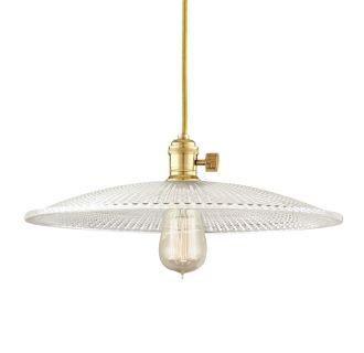 Hudson Valley Lighting 8002-GL4
