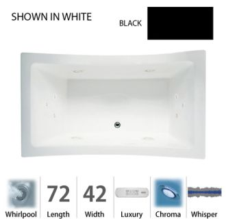 Jacuzzi ALL7242 WCR 4CW