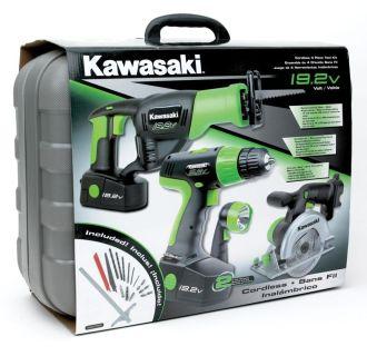 Kawasaki 840056