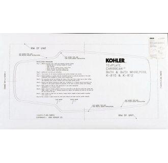 Kohler K-587