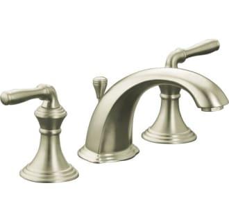 Kohler K-394-4 Bathroom Faucet