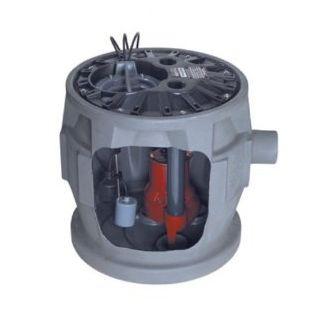 Liberty Pumps P382LE41