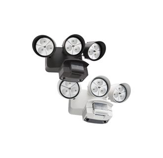 Lithonia Lighting OFLR 9LN 120 MO