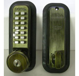 Lockey 2210KO
