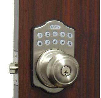 Lockey E-930 R