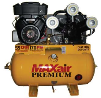 MAXair 16G55TRKE-H-MAP