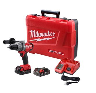 Milwaukee 2604-22CT