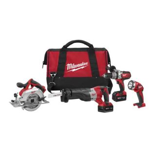 Milwaukee 2690-24