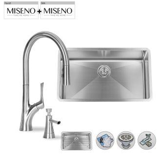 Miseno MSS163018SR/MK171