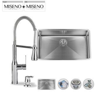 Miseno MSS163219SR/MK500