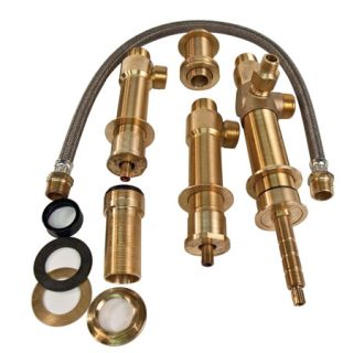 Newport Brass 1-666