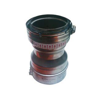 Noritz VP4x3-ADAPT-PVC