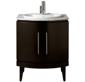 Porcher 88810-00 L'Expression Wood Vanity