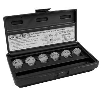 Powerbuilt 940580