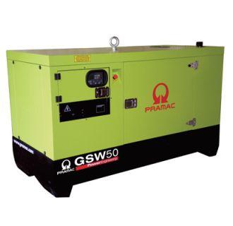 Pramac GSW50Y-480