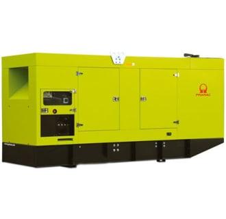 Pramac GSW645M-480-OPEN