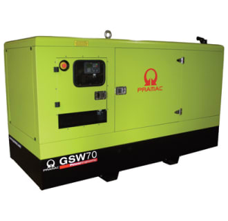 Pramac GSW70P-240
