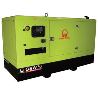 Pramac GSW70P-240-OPEN
