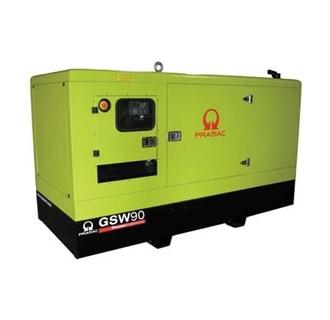 Pramac GSW90P-240-OPEN