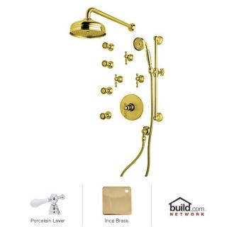 Rohl ACKIT36LP
