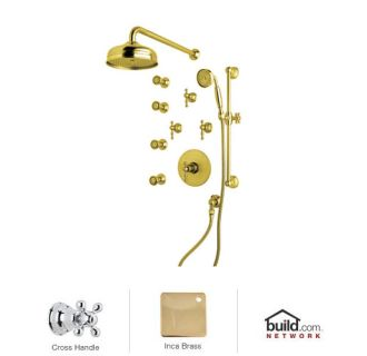 Rohl ACKIT36X