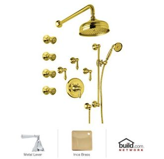 Rohl AKIT46LH