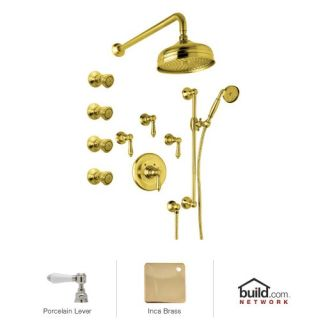Rohl AKIT46LP