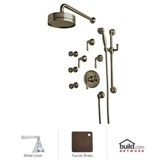 Rohl AKIT98LM