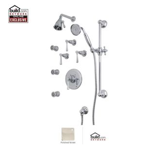 Rohl WEKIT46LM