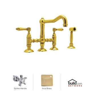 Rohl A1458XWS-2