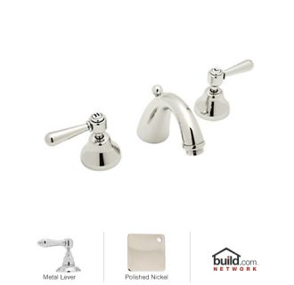 Rohl A2707LM-2