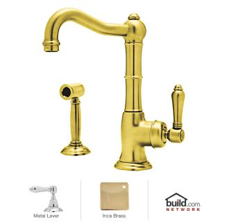 Rohl A3650/6.5LM-2