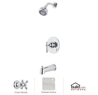 Rohl ACKIT17X