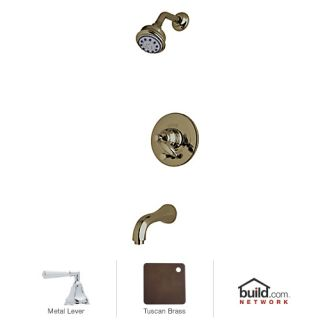 Rohl AKIT83LH