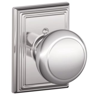 Schlage F170-AND-ADD