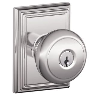 Schlage F51-AND-ADD