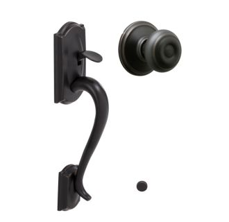 Schlage FE285-CAM-GEO
