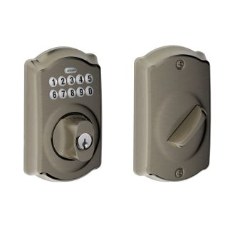 Schlage BE365-CAM